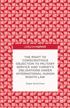 Right to Conscientious Objection to Military Service and Turkey