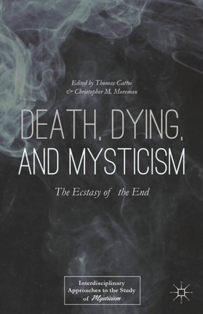 (ebook) Death, Dying, and Mysticism