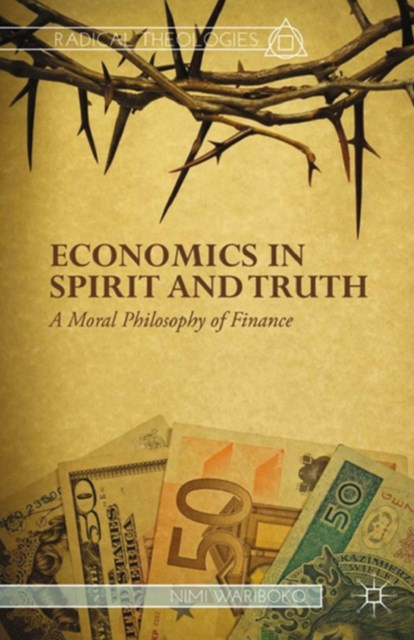 (ebook) Economics in Spirit and Truth