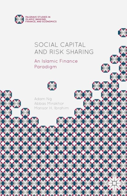 Social Capital and Risk Sharing