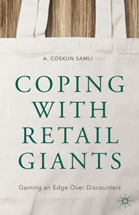 (ebook) Coping with Retail Giants - Business & Finance Management & Leadership