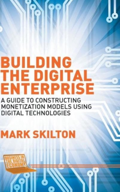 Building a Digital Enterprise