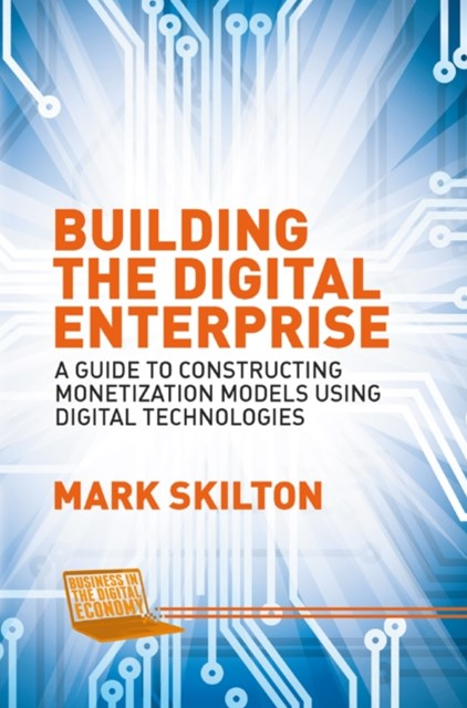 (ebook) Building the Digital Enterprise