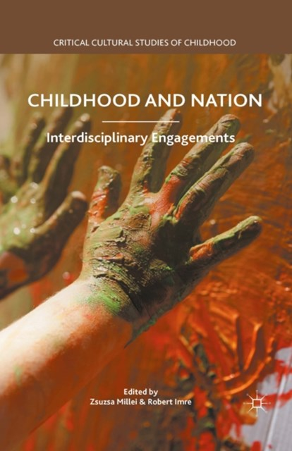 (ebook) Childhood and Nation