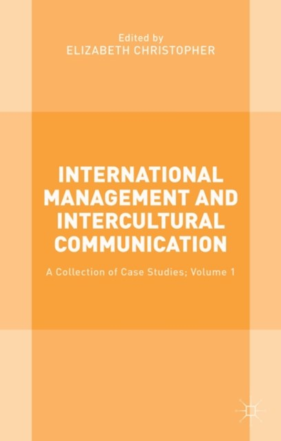 International Management and Intercultural Communication