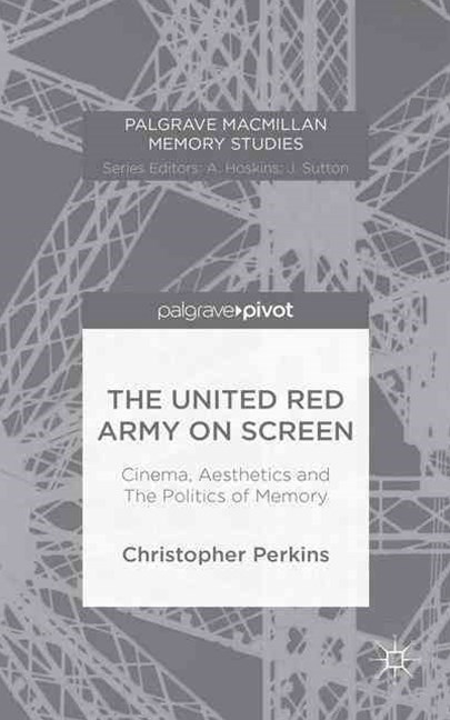 United Red Army on Screen