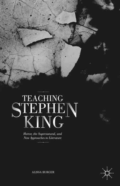 Teaching Stephen King