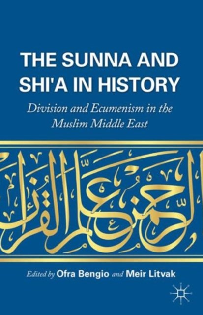 Sunna and Shi'a in History