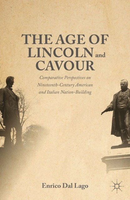 (ebook) Age of Lincoln and Cavour
