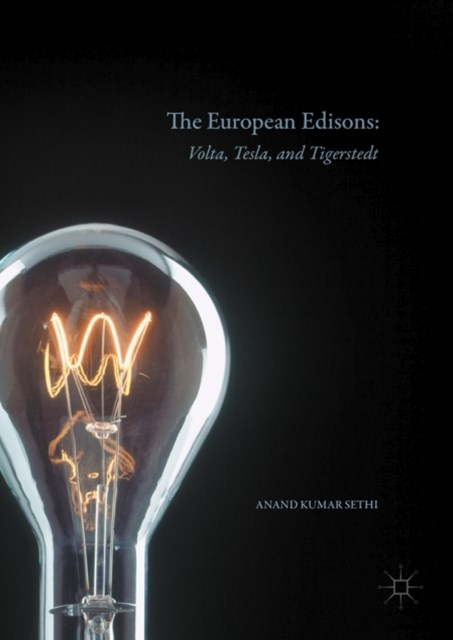 (ebook) European Edisons