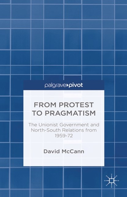 From Protest to Pragmatism