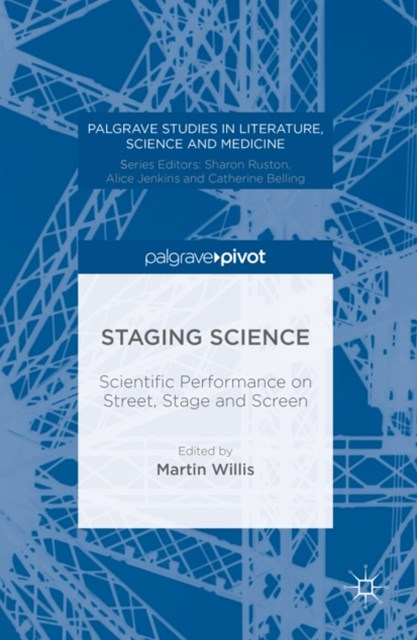 Staging Science