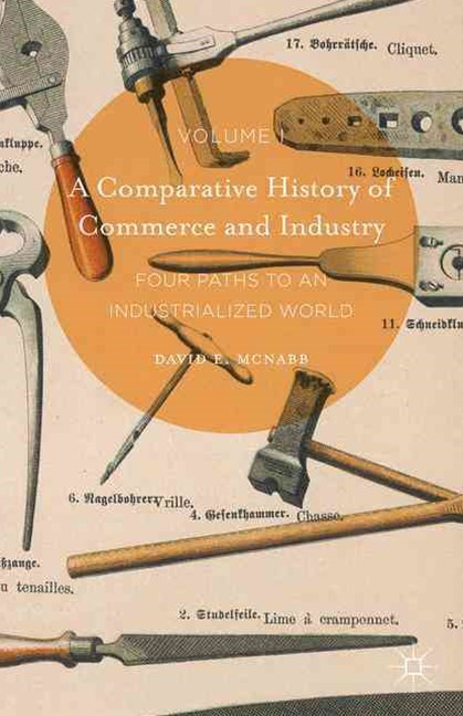 Comparative History of Commerce and Industry