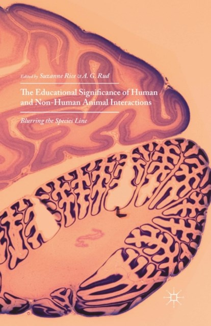 (ebook) Educational Significance of Human and Non-Human Animal Interactions