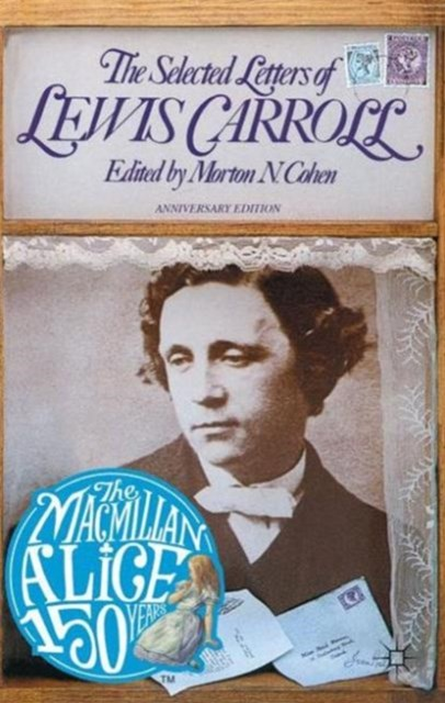 Selected Letters of Lewis Carroll