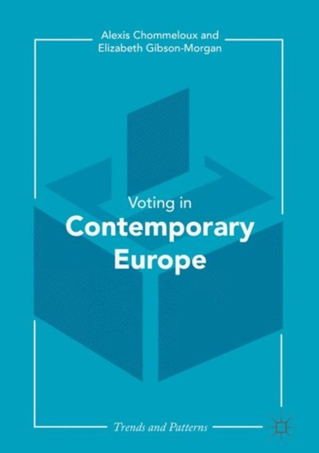 Contemporary Voting in Europe
