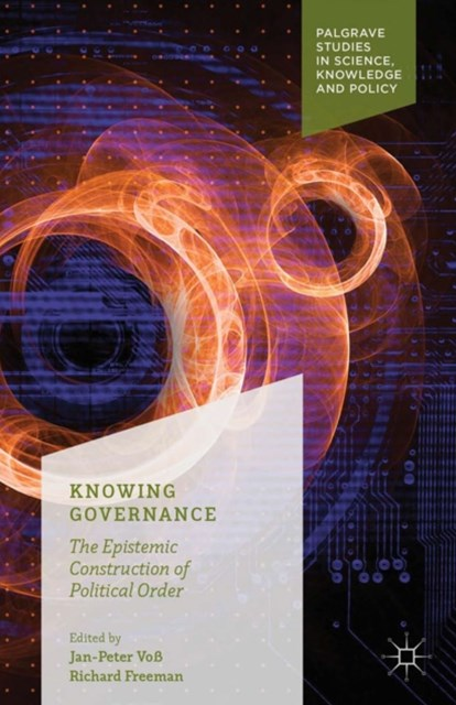 (ebook) Knowing Governance