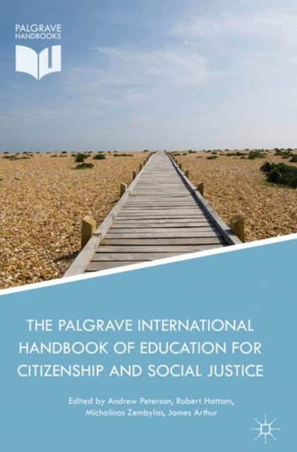 (ebook) Palgrave International Handbook of Education for Citizenship and Social Justice
