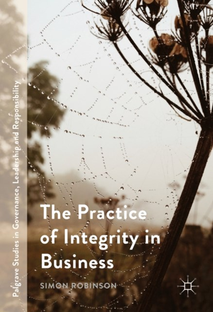 Practice of Integrity in Business