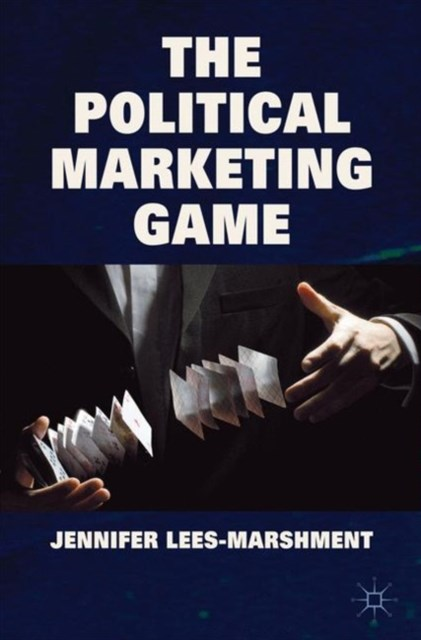 Political Marketing Game