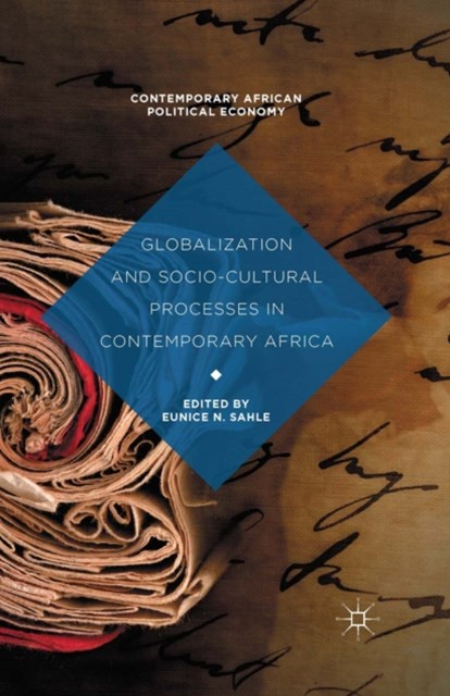 (ebook) Globalization and Socio-Cultural Processes in Contemporary Africa