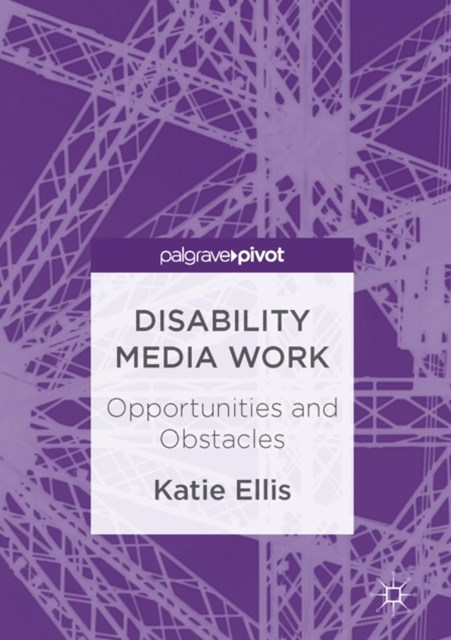 Disability Media Work