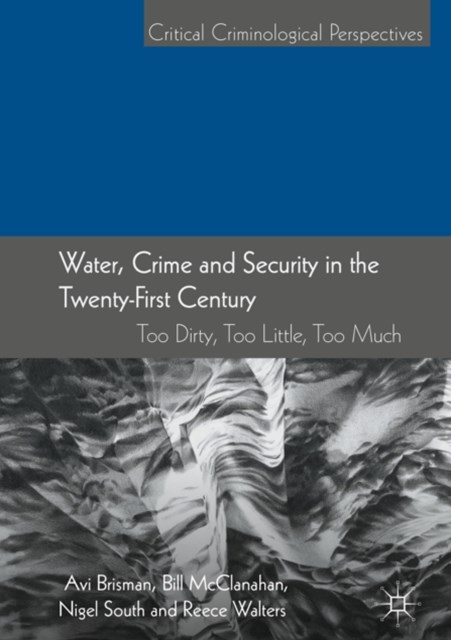 (ebook) Water, Crime and Security in the Twenty-First Century