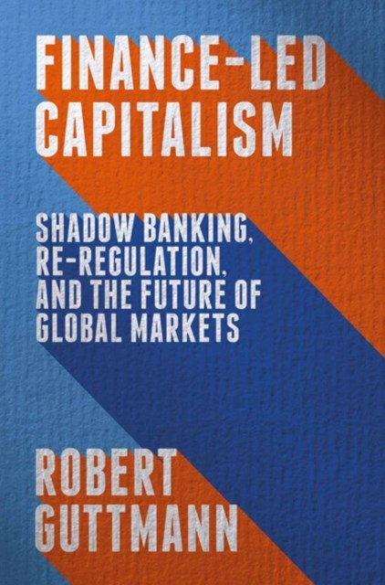 (ebook) Finance-Led Capitalism