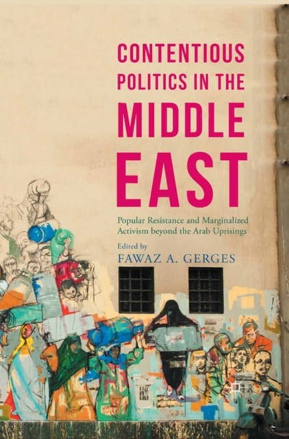 (ebook) Contentious Politics in the Middle East