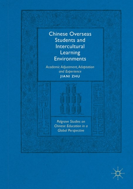 (ebook) Chinese Overseas Students and Intercultural Learning Environments