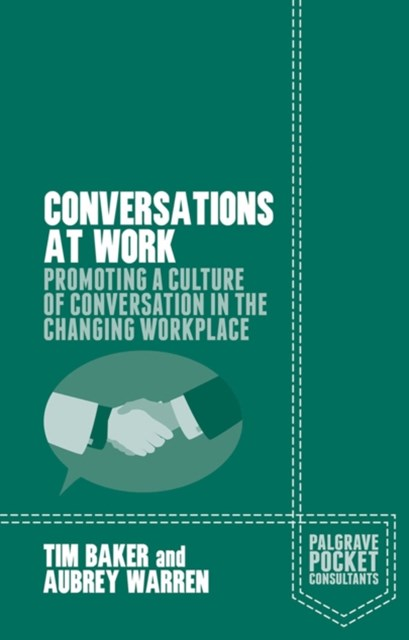 (ebook) Conversations at Work