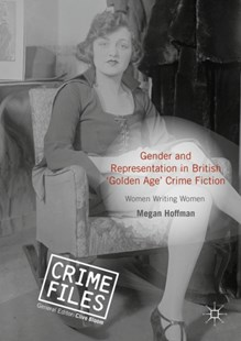 (ebook) Gender and Representation in British 'Golden Age' Crime Fiction - Reference