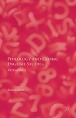 (ebook) Philology and Global English Studies