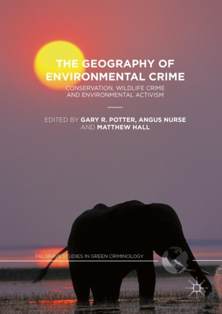 Geography of Environmental Crime