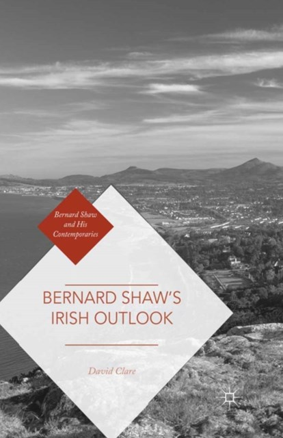 (ebook) Bernard Shaw's Irish Outlook