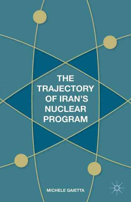 Trajectory of Iran's Nuclear Program