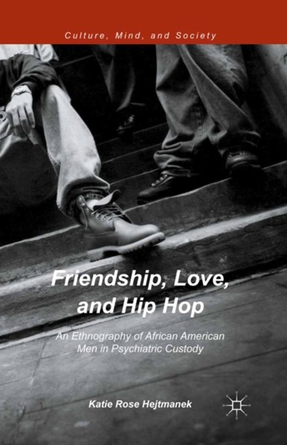 (ebook) Friendship, Love, and Hip Hop