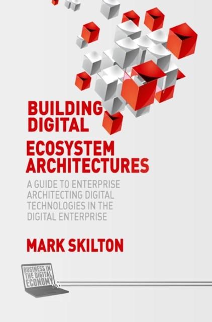 (ebook) Building Digital Ecosystem Architectures