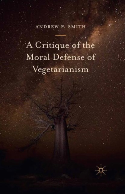 Critique of the Moral Defense of Vegetarianism