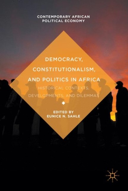 (ebook) Democracy, Constitutionalism, and Politics in Africa