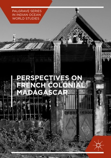 (ebook) Perspectives on French Colonial Madagascar