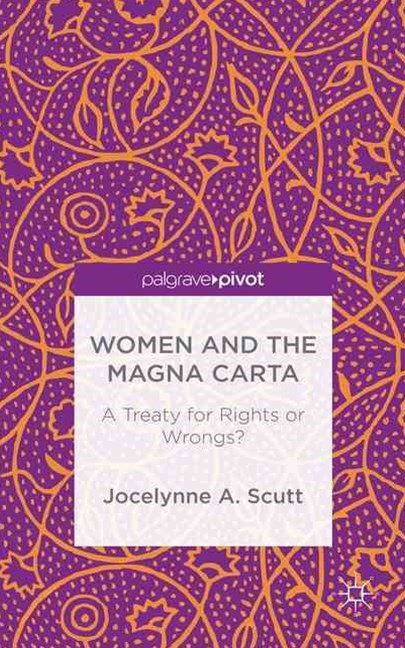 Women and the Magna Carta