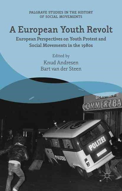 A European Youth Revolt