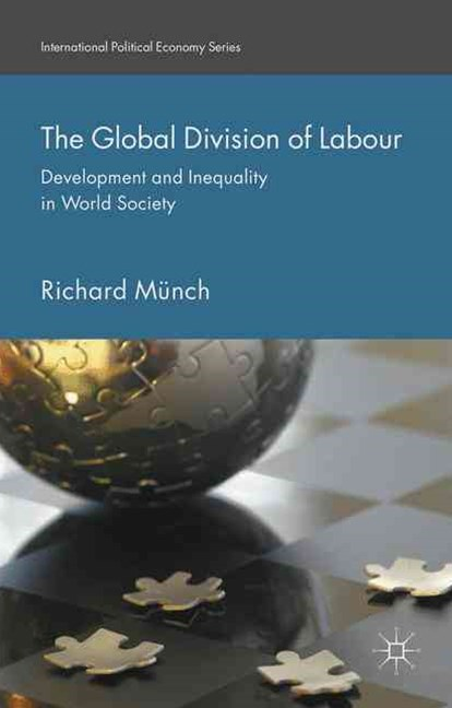 Global Division of Labour