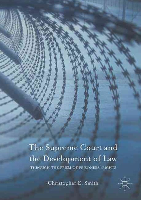 Supreme Court and the Development of Law