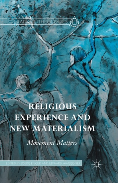 Religious Experience and New Materialism
