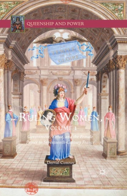 Ruling Women, Volume 1