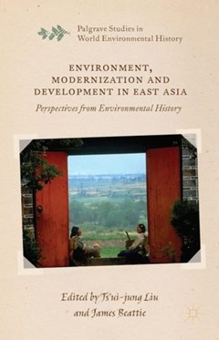 (ebook) Environment, Modernization and Development in East Asia
