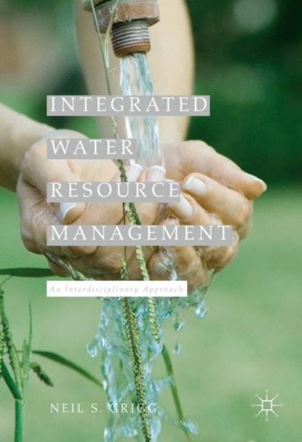 (ebook) Integrated Water Resource Management