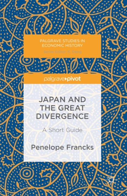 Japan and the Great Divergence